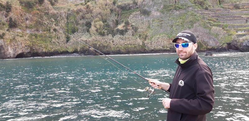 Maxime hard rockfishing